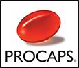 Logo Oficial Laboratorios Procaps